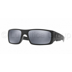 Oakley OO9239 06 CRANKSHAFT MATTE BLACK BLACK IRIDIUM POLARIZED napszemüveg (OO9239_06)