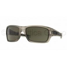 Oakley OO9263 18 TURBINE Matte Grey Ink Dark Grey napszemüveg (OO9263_18)