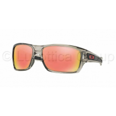 Oakley OO9263 10 TURBINE GREY INK RUBY IRIDIUM POLARIZED napszemüveg (OO9263_10)