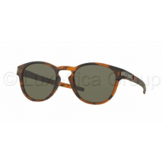 Oakley OO9265 02 LATCH MATTE BROWN TORTOISE DARK GREY napszemüveg (OO9265_02)