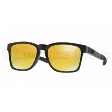 Oakley OO9272 04 CATALYST POLISHED BLACK 24K napszemüveg (OO9272_04)