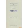 Zeneműkiadó Traviata