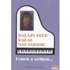 Solo Music Homok a szélben - Balázs Fecó dalai napjainkig