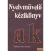 Akadémiai Nyelvművelő kézikönyv I-II.
