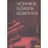 Kossuth Szónokok, előadók kézikönyve