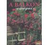 SUBROSA A balkon virágai antikvárium - használt könyv