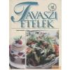 Magyar Könyvklub Tavaszi ételek