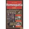 Könyvmíves Homeopátia ABC
