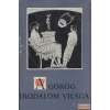Gondolat A görög irodalom világa