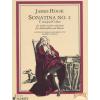 SCHOTT Sonatina No. 2 C major / C-dur