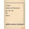 EMB Gradus ad Parnassum Op. 38 A/B III.