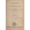 Lampel R. Versek (Wilde)