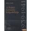 Akadémiai A Teleki-kormány külpolitikája