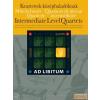 EMB Kvartettek középhaladóknak választható hangszerösszeállítással partitúra és szólamok