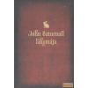 Libri John Saturnall lakomája