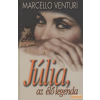 K. u. K. Júlia, az élő legenda