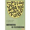 Gondolat Matematika új felfogásban II.