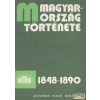 Akadémiai Kiadó Magyarország története 1848-1890 I-II.