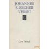 Európa Johannes R. Becher versei