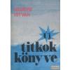 Magyar Eszperantó Szövetség Új titkok könyve
