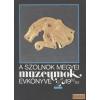 Damjanich János Múzeum A Szolnok megyei múzeumok évkönyve 1982/83