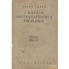 Genius A magyar protestántizmus problémái