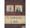 Duna International I. András és I. Béla antikvárium - használt könyv