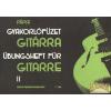 EMB Gyakorlófüzet gitárra 2