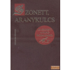 Orpheusz Szonett, aranykulcs