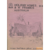 Holiday Homes & 'A' Frames Australia
