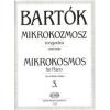 EMB Mikrokozmosz zongorára 3.
