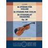 EMB 36 gyakorlat Op. 20