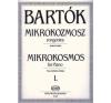 EMB Mikrokozmosz zongorára 1. művészet