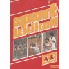 Sport lexikon A-K