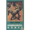 Móra Kommandóskönyv