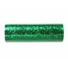 Hologramos szerpentin zöld (18 tekercses)