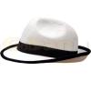 Gengszter kalap (Jackson kalap) fehér