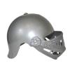 lovag sisak ezüst(52129)