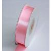 szatén szalag világos rózsaszín (HS1043)-(2 cm*22 m)