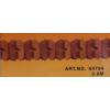X girland 3,6 m, barna(64794)