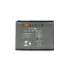 utángyártott LG GT500 kompatibilis 800 mAh Li-ion akku