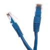 Digitalbox UTP Cat5e Patch kábel 1m kék