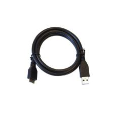 Art USB 3.0 kábel A - micro B 1m kábel és adapter