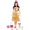 Belle baba kiegészítőkkel (Mattel CJK90 CJK89)