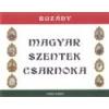 Nóra Magyar Szentek Csarnoka - Buzády Tibor