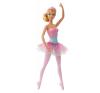 Barbie Tündérmese balerinák szőke barbie baba