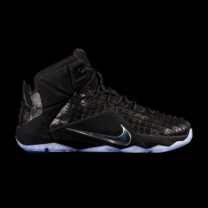 Nike Lebron XII EXT Rubber City QS