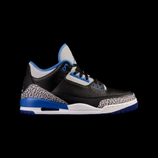Nike Air Jordan 3 Retro Sport Blue GS