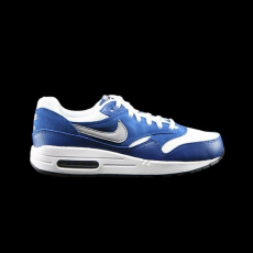 Nike Air Max 1 White-Gym Blue GS