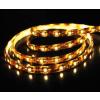 LEDvonal LED szalag / 3528 / 60 led/m / 3,6W/m / sárga